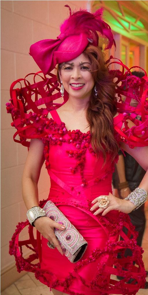 Sea Princess Tessa Prieto-Valdes