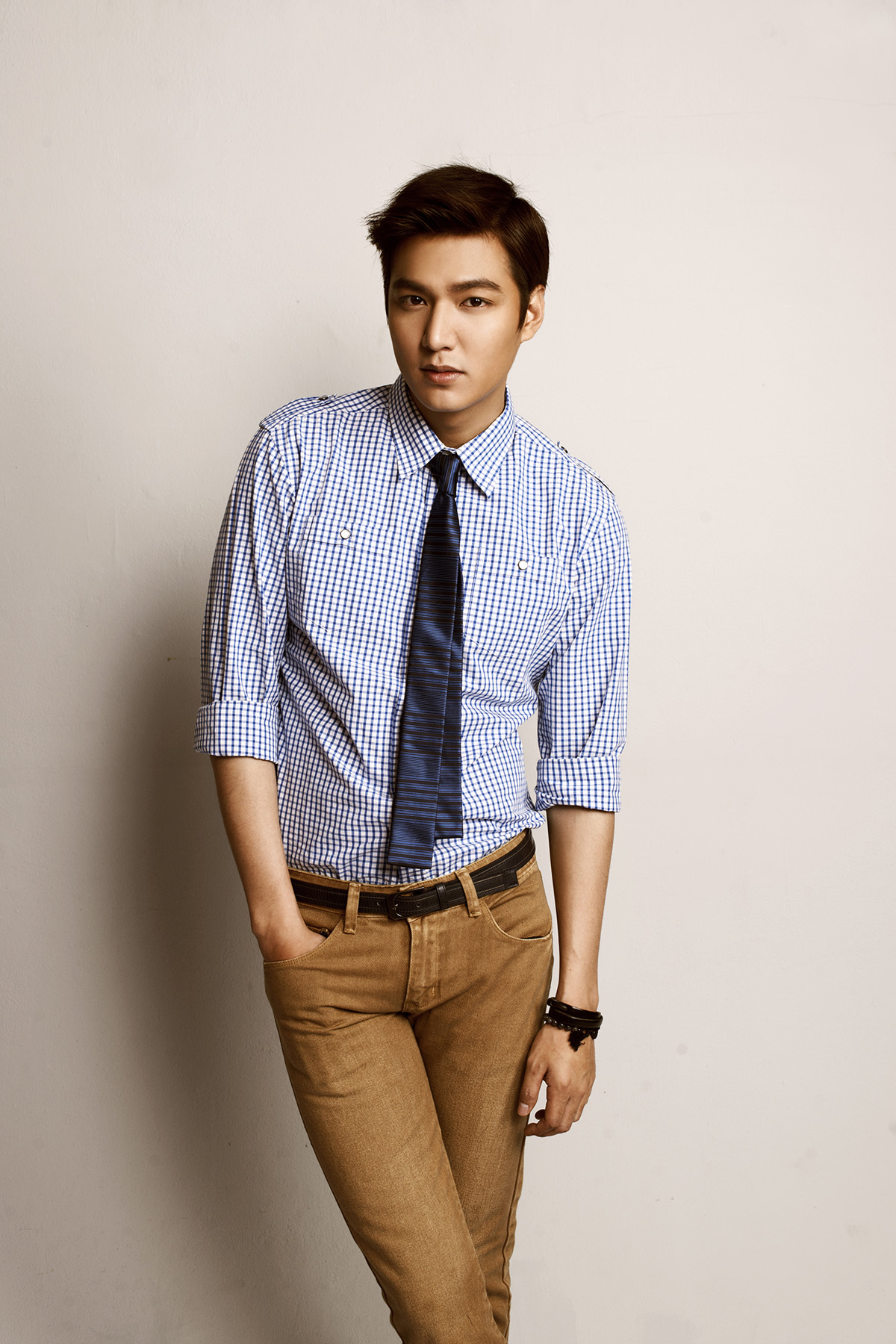 from Nelson lee min ho dating 2013