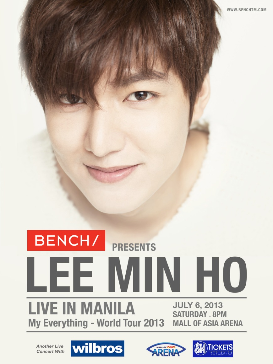 LMH Concert Poster 0523