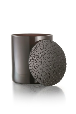 Body and Bath Luxe Signature Candle in Warm Chestnuts