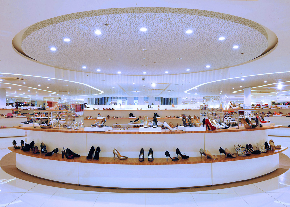 Sm Department Store Shoe Brands
