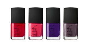 NARS Guy Bourdin Collection Beautiful Stranger Nail Set - jpeg