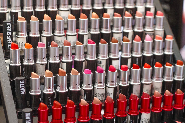 Shop online mac cosmetics