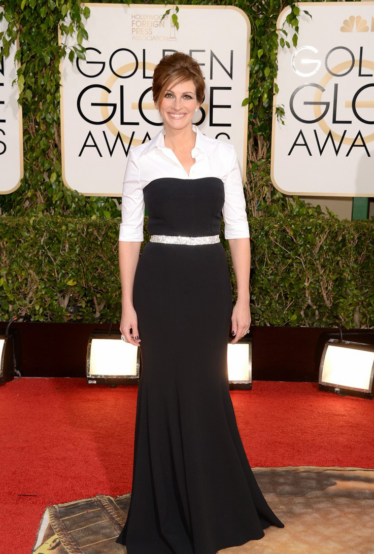 71st Annual Golden Globe Awards - Arrivals