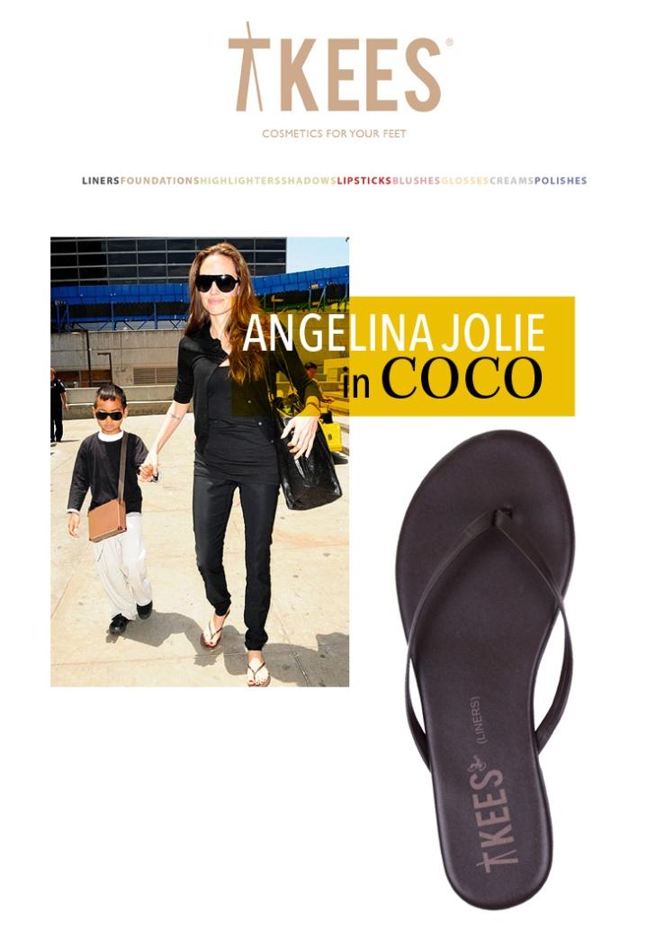TKEES Angelina Jolie