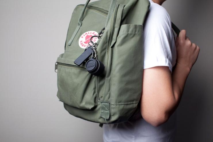 X-mini-ME-hanging-on-Bag-(2)-REV
