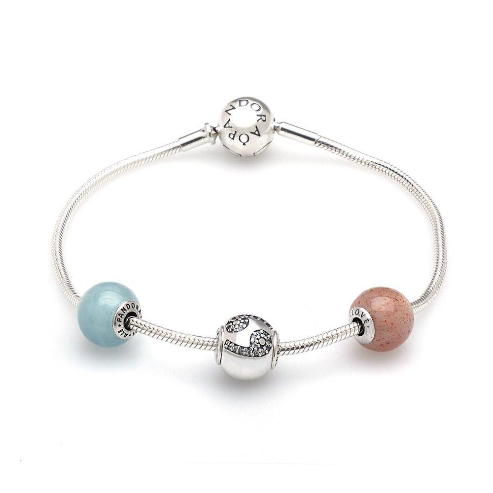 pandora bracelet charms on sale