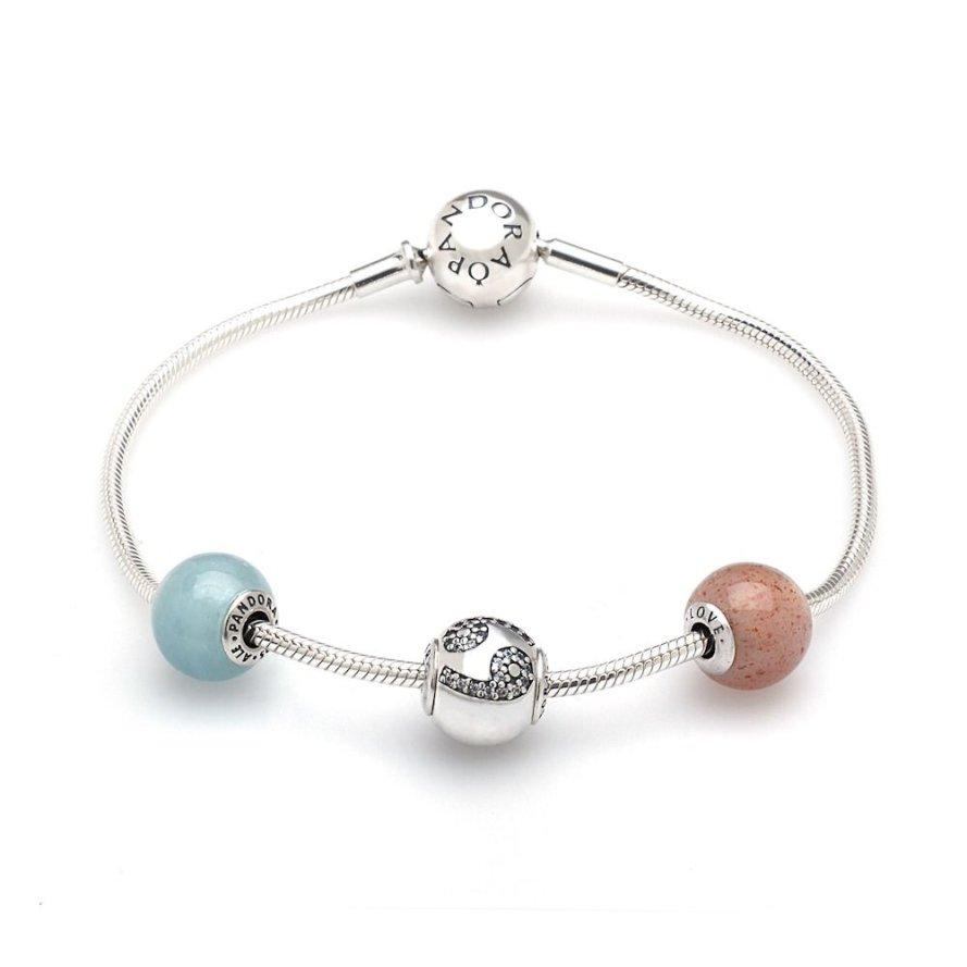 Pandora essence cancer zodiac complete bracelet p51176 208281 zoom