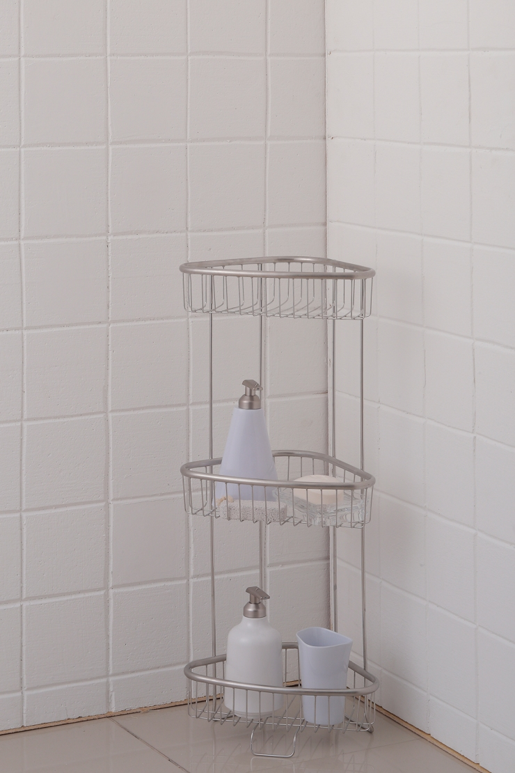 3-tier-Stainless-Steel-Bathroom-Organizer