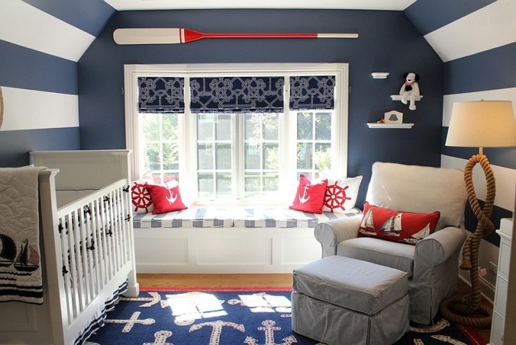 7_Beach-style-boys-nursery-room