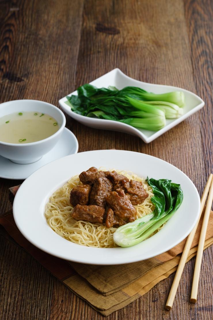 Singaporean-Beef-Noodles